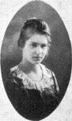 Marjorie Louise Sheldon (Bell)