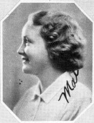 Dora Mae Thompson (Gough)