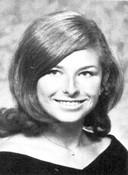 Robin Lynn Albright (Triplett)