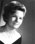 Carolyn Elizabeth Bradley