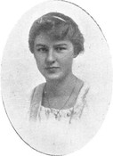 Helen Briggs McCall (Hickcox)
