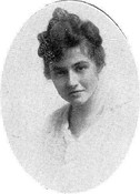 Lutie Lavina Carpenter (Parsons)