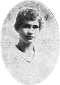 Mary Kloss Daggs (Davis)