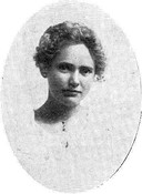 Lillian May Hollingswoth