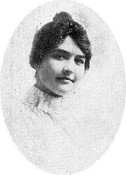 Mildred Adele Milliken (Holland & Tiedermans)