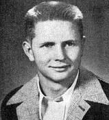 """Robert """"Bob"""" Everett Liles"""