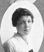 Mary Elvira Harwood (Powell)