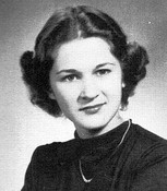 Virginia Booth (Daugherty)