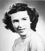 Joyce Tarter (Durr)