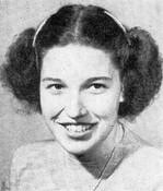 Mary Kraus (Pierson)