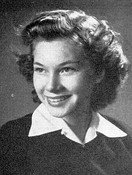"Elizabeth Ann ""Betty"" Mathison (Popenoe)"