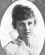 Grace Elizabeth St. Clair