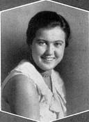 Mary Jane Johnson (Stewart)