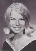 Judy Ann Harris
