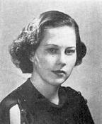 Lottie Marie Nance (Bradley)
