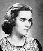 Jean Marilla Whitney (Voorhees)