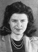 Dorothy Elizabeth Stafford (Zaharia)