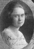 "Florence ""Barbara"" Blaisdell"