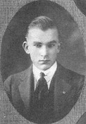 George Porter Lyman