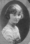 Christina Agnes Pomery