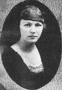 Reggeidene Esther Reimers