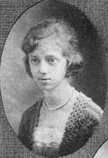 Ruth Florene Stratton