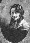 Annie Olive Stuart
