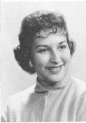 Rosalie Berman (Fialkoff)