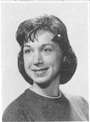Jacqueline Golding (Sachs)