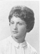 Yvonne Sachs (Rosenfield)