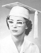 Judy Hines (Brister)