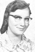 Ruth Elaine Ates