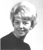 Harriet Alberding (Johnson)