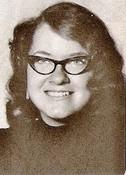 Betty Ruth Jones (March)