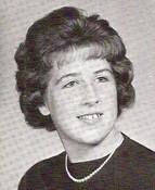 Maryann Bendall (Creighton)