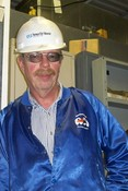 Dave Gierke (Project Engineer)