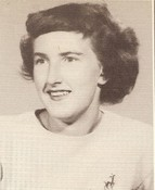 Carol Coggins (Hilliard)