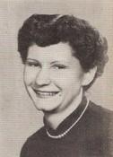 Beverly Bulloch (Gaffin)