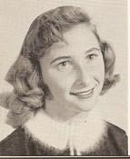 Susan Raab (Wilkinson)