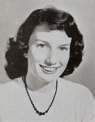 Patricia (Pat) Turner (Gribben)
