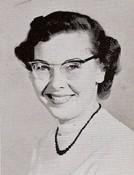 Diane Towne (MacKay)