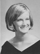 Debbie Bishop (Clarke)