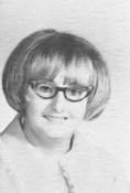 Anne Orchard (Stevens)