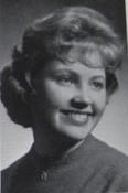 Diane Crook (Hendrickson)