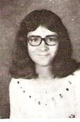 Carol Alexander (Hayes)