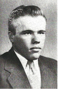 William Robert Hasenzahl
