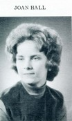 Joan Hall (Smith)
