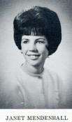 Janet Mendenhall (Sass)