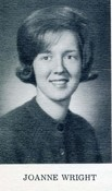 Joanne Wright (Bambock)