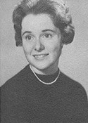 Martha Brubaker (Hoyt)